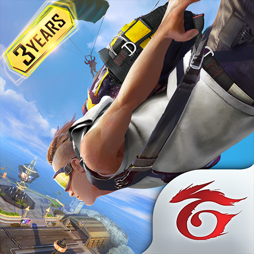 Garena Free Fire: 3volution mod apk v1.52.0