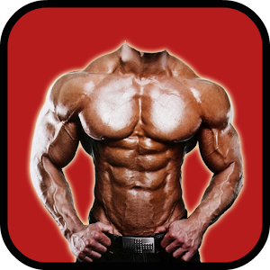Body Builder: Photo Suit APK