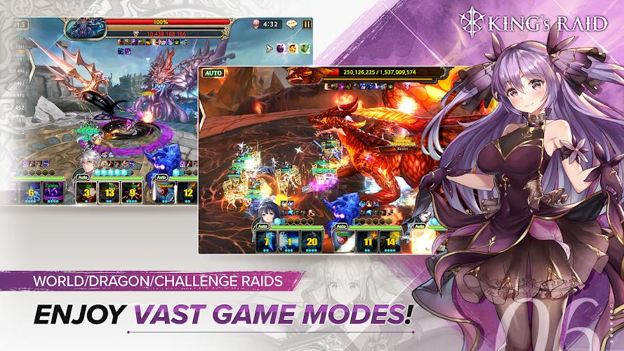 King's Raid Screenshot 04
