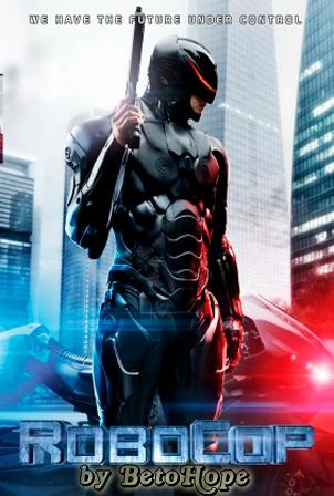 Robocop (2014)Full HD 1080P Latino [Ciencia ficción]