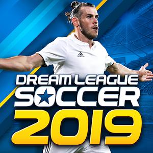 Dream League Soccer 2019 MOD Apk Logo