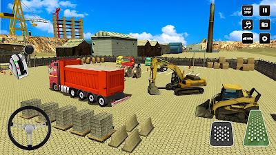 City Construction Simulator Screenshot 3