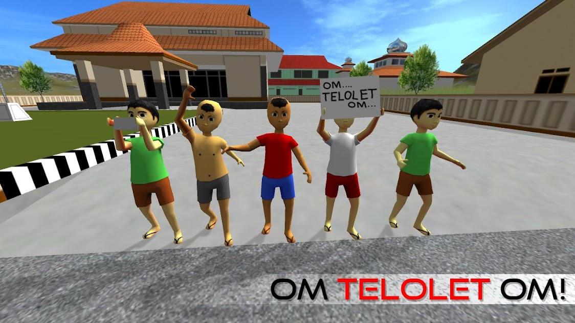 Download Game Bus Simulator Indonesia