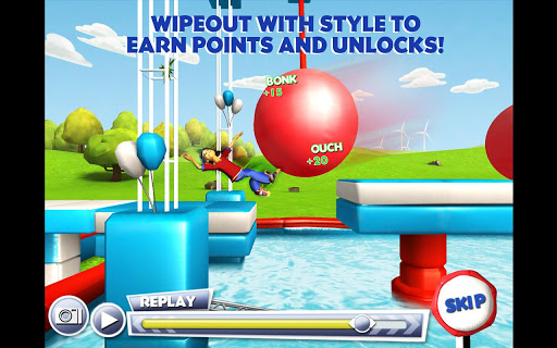 wipeout game app online