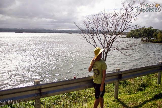 lumot lake