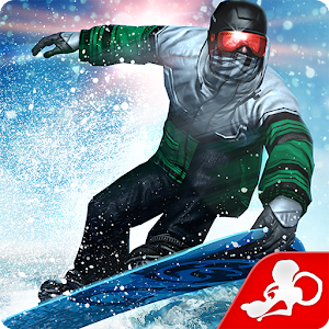 Free Download Snowboard Party 2, Gratis Android Game