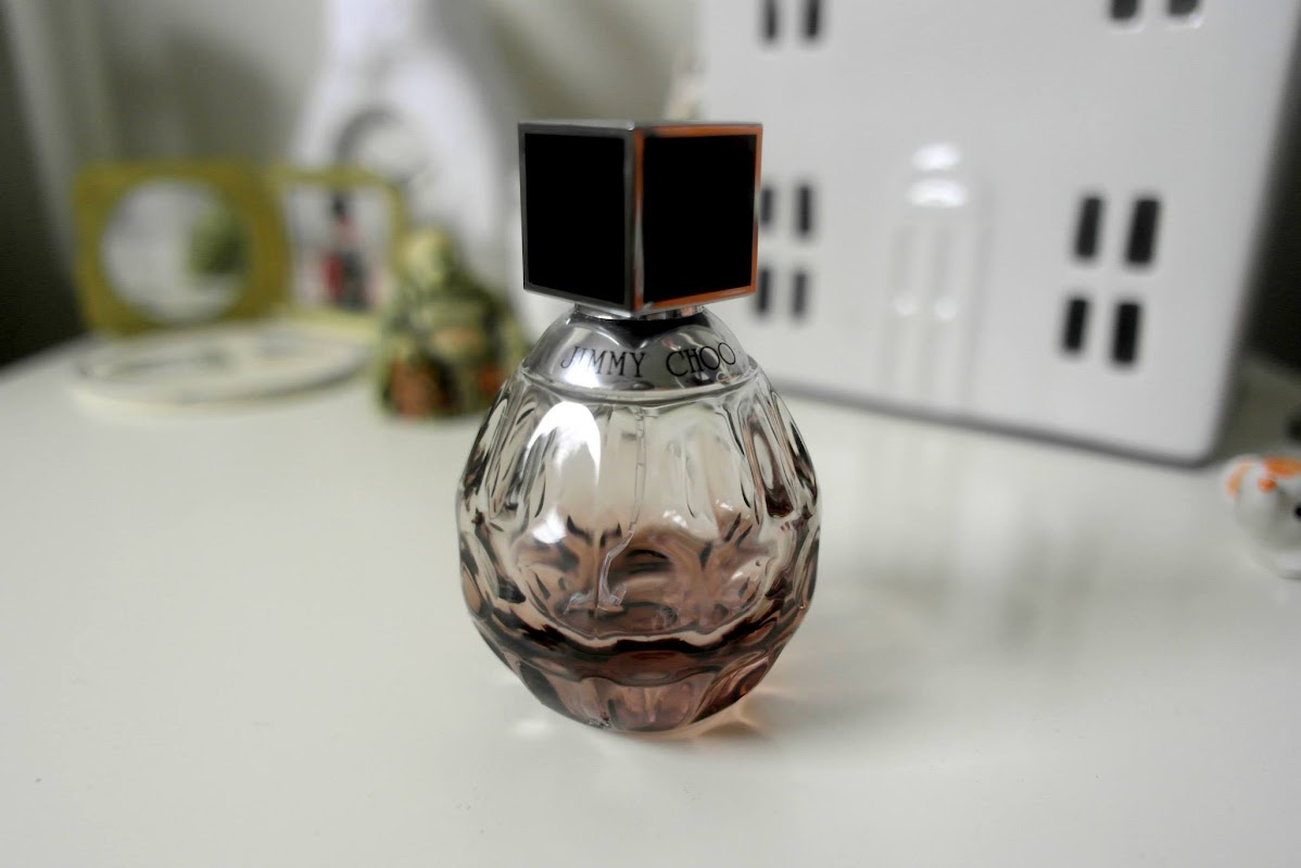 jimmy choo edp review