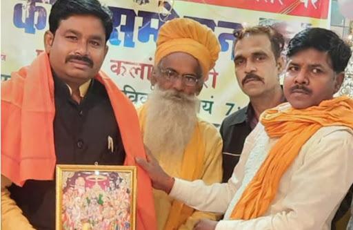 राम जानकी सेवा समिति ने हनुमान जयंती महोत्सव को बड़े ही धूमधाम से मनाया