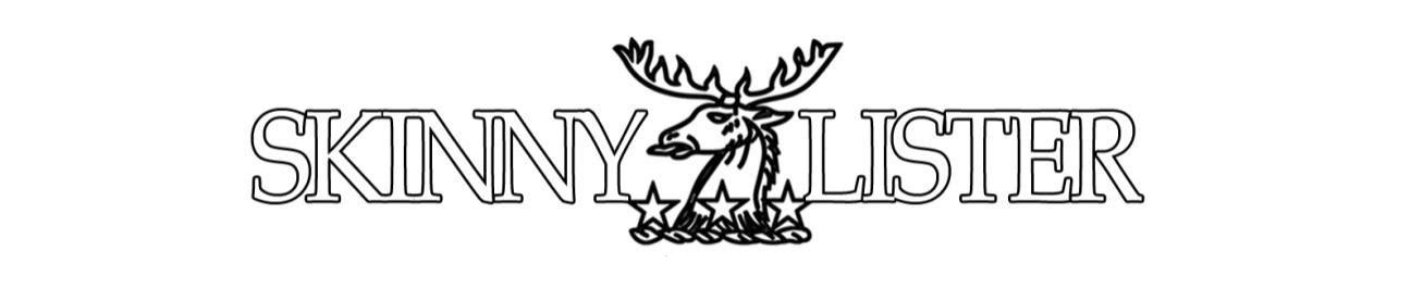 Skinny Lister_logo