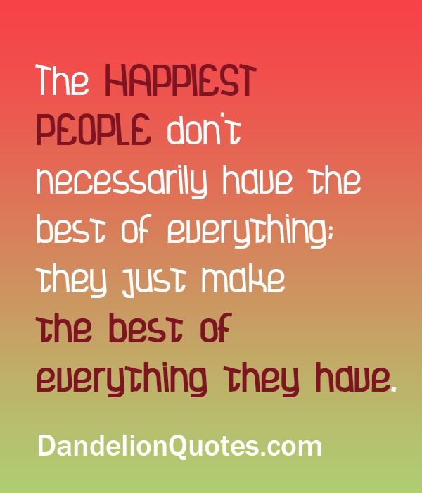 Pictures And Quotes Happiness Quotes
