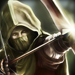 Download Three Defenders 2 – Ranger v1.3.5 MOD APK Crystals (magnification) & Coins (increased)