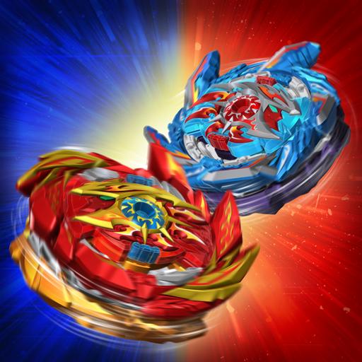 Beyblade Burst Rivals v3.4.1 MOD