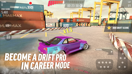 Drift Max Pro Car Drifting Game Hack Mod