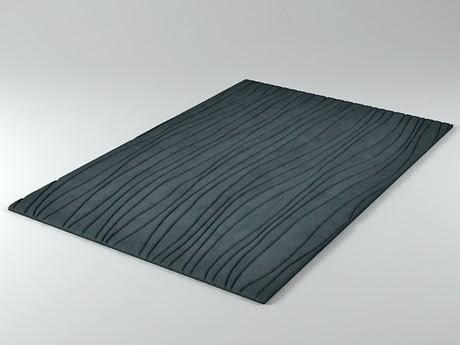 [3Dsmax] 3D model free - Dune Rug