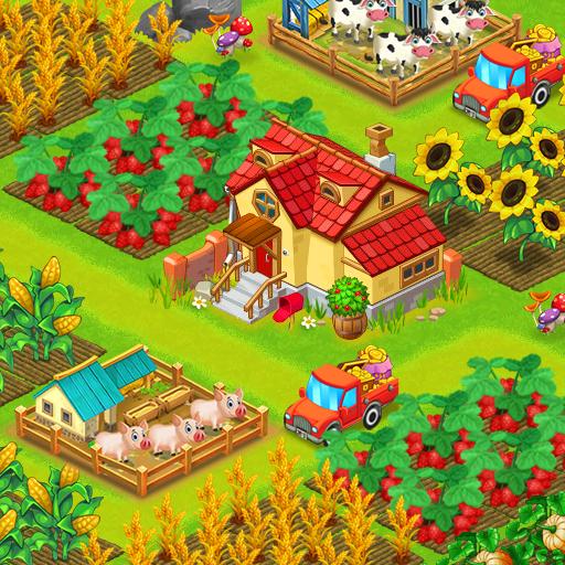 Harvest Farm Mod Unlimited Coins