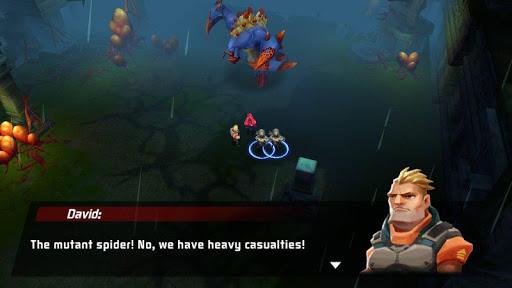 Tải Game Zombie Commando 3D Hack