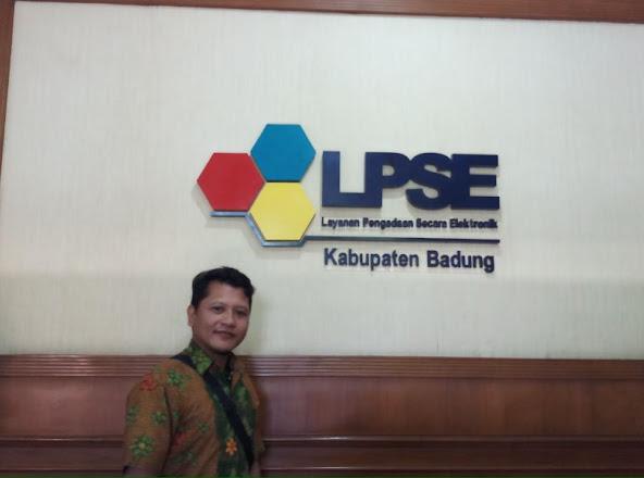 LPSE Badung Bali