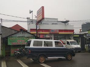 Alfamart Villa Tangerang Indah