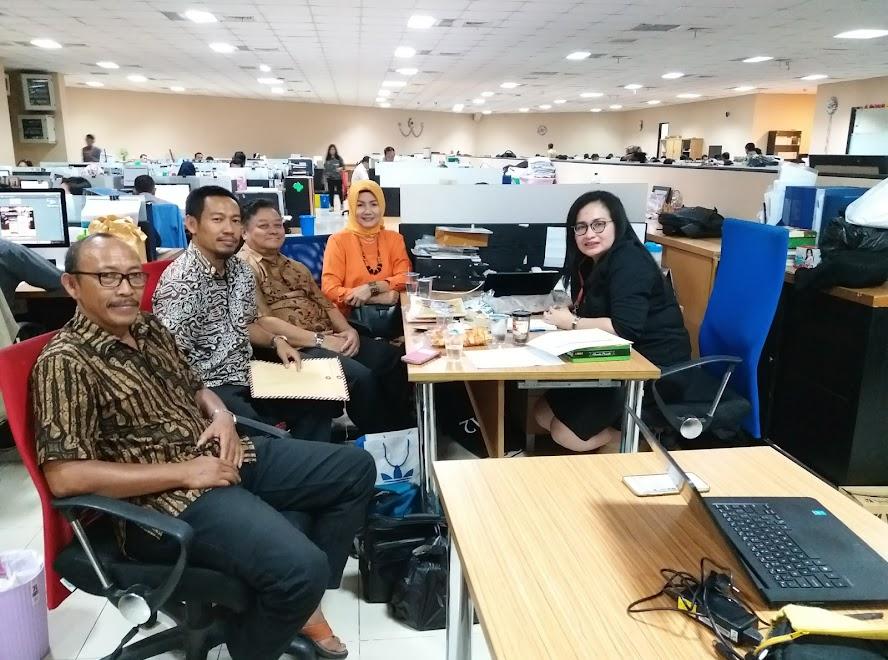 Alfamart Branch Cikokol Tangerang