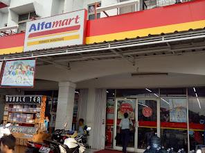 Alfamart Permata Tangerang