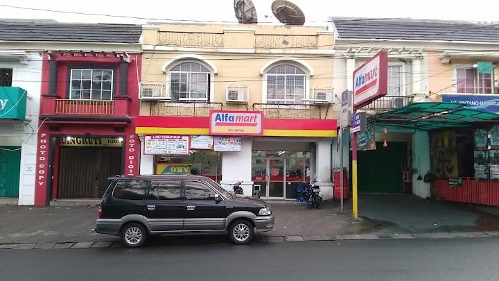 Alfamart Duta Bintaro 1 Tangerang