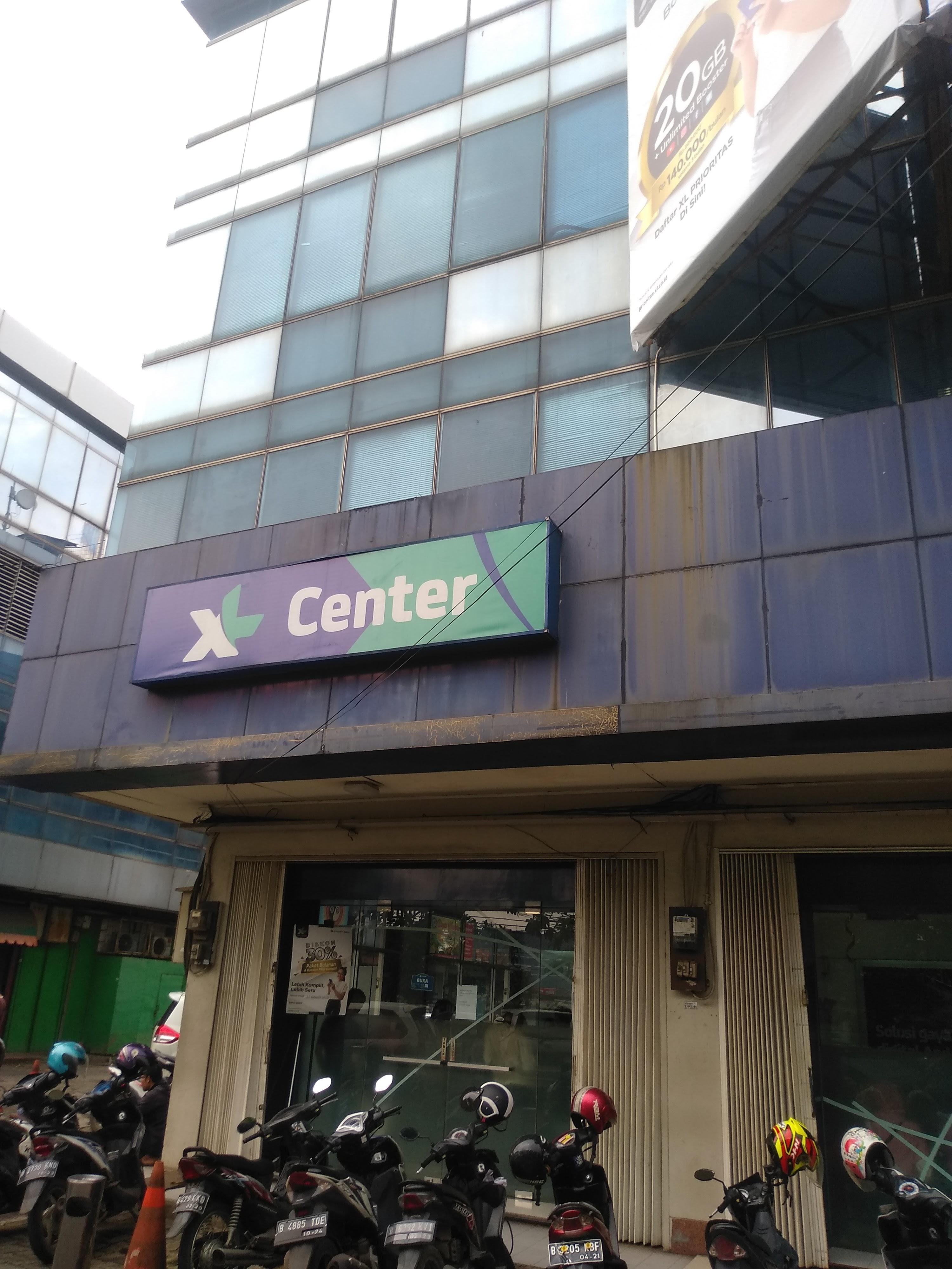 XL Center Bekasi