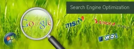 seo engine mesin pencari google