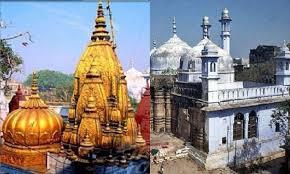 Image result for gyan vapi masjid