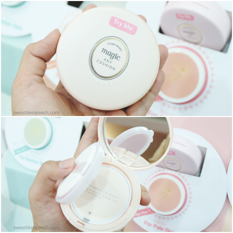 magic cushion etude house
