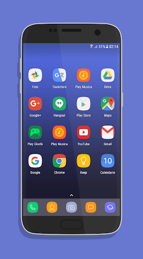 UX Experience S8 - Icon Pack