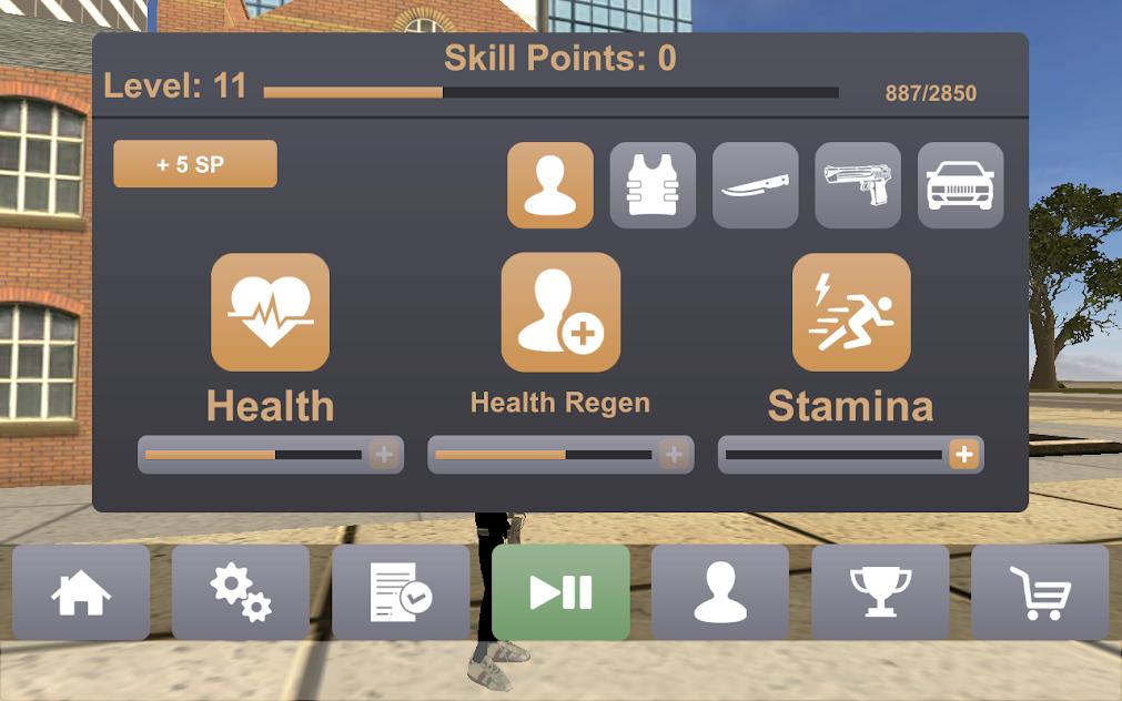 Download Game Stickman Rope Hero 2 Mod Apk
