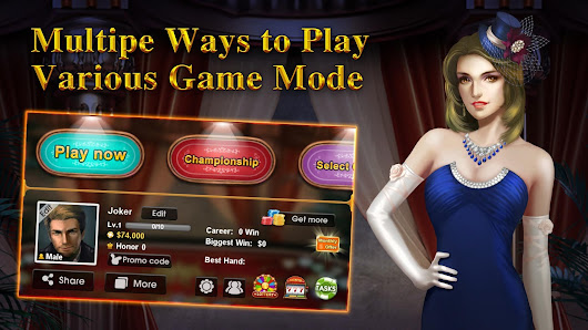 Multiplayer Poker dan keuntungan | tinaturnerringtonesgwflge
