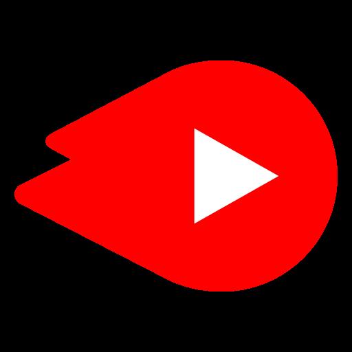 Youtube GO!; Disponible en países restringidos