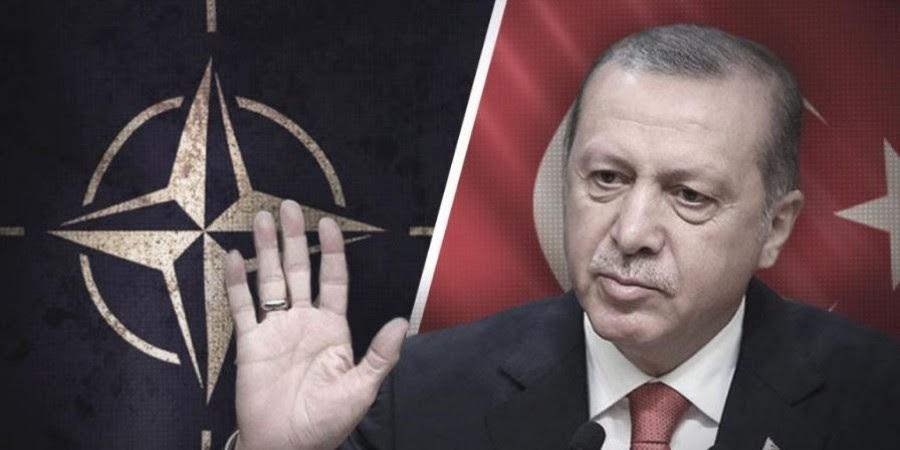 Sputnik: Κύπρος και αποχώρηση της Τουρκίας από το ΝΑΤΟ