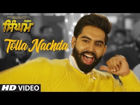 Goldy Desi Crew | Tolla Nachda Lyrics | Meaning In Hindi | Parmish Verma