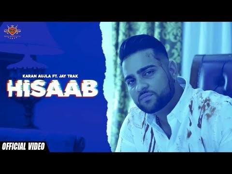 Hisaab-Karan Aujla-Punjabi Song Lyrics-Meaning in Hindi