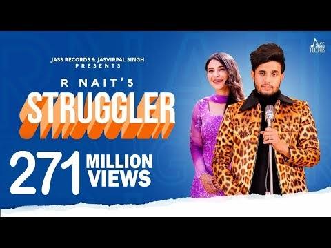 R Nait-Struggler Song Lyrics-Meaning In Hindi