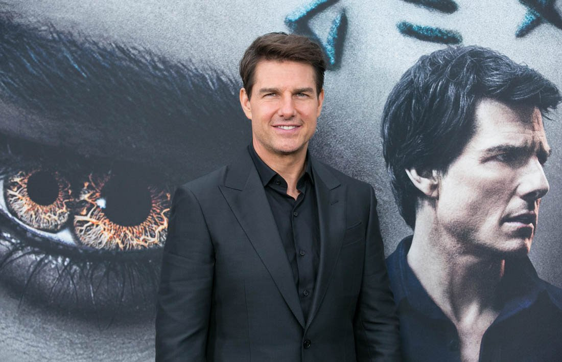 How Tom Cruise became so hated in Hollywood