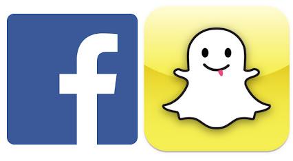 Facebook y Snapchat - MasFB