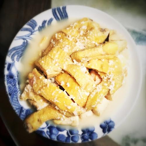 糟雞,chinese,jiu niang,Drunken Chicken,甜酒釀,Fermented Rice,醉雞,recipe,