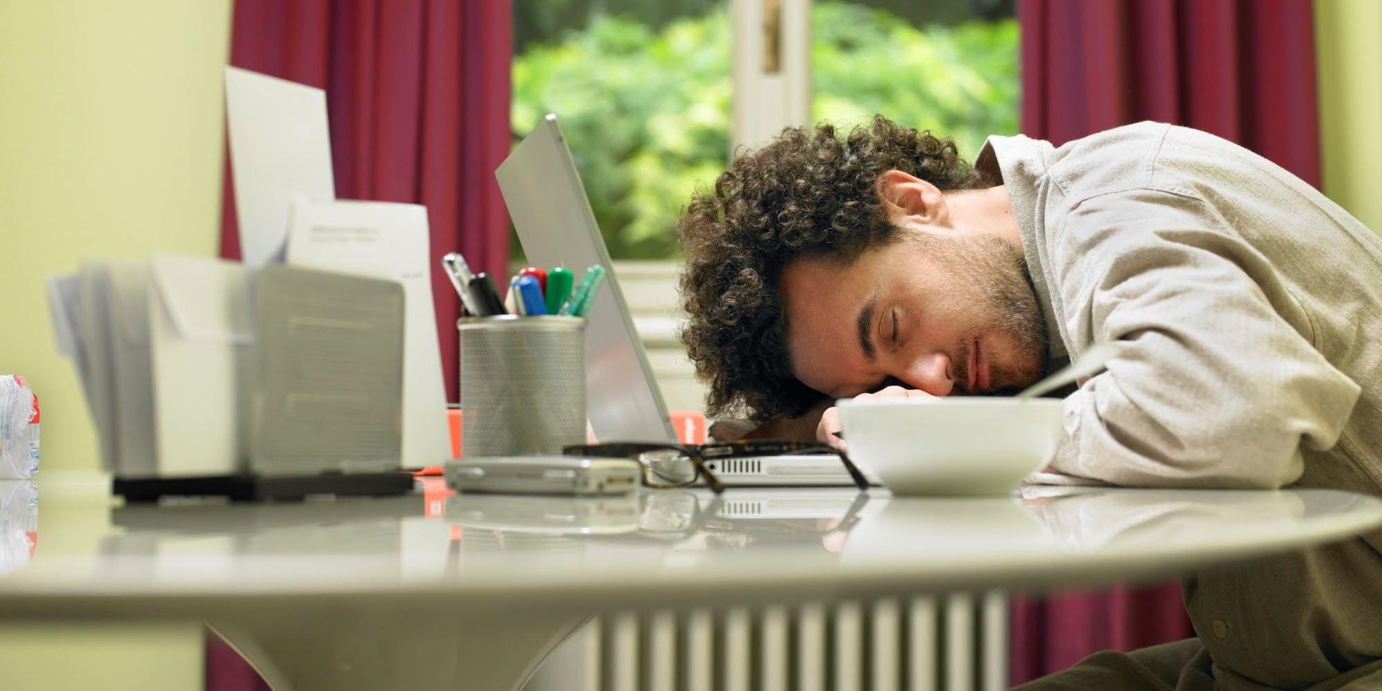 Vì sao con người cần ngủ và giấc ngủ quan trọng như thế nào?