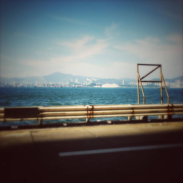 hong kong, Harbour View,  香港, 海港, 景色