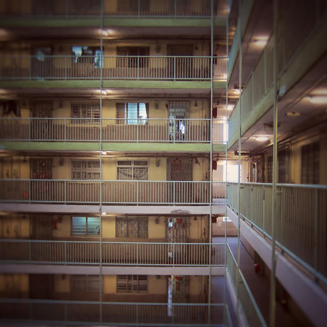Wah Fu, Housing Estate, hong kong, 華富邨, 香港