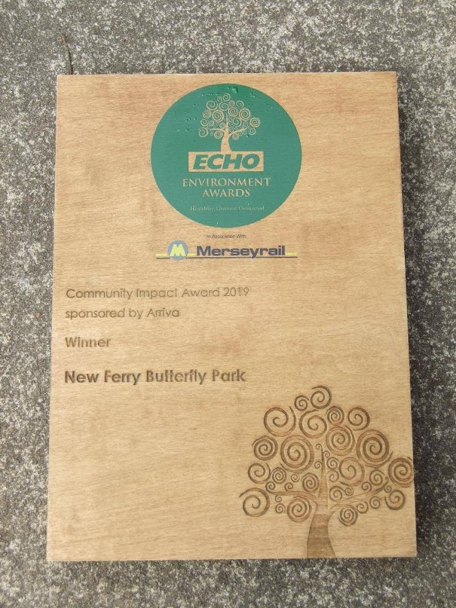 Liverpool Echo Environmental Award