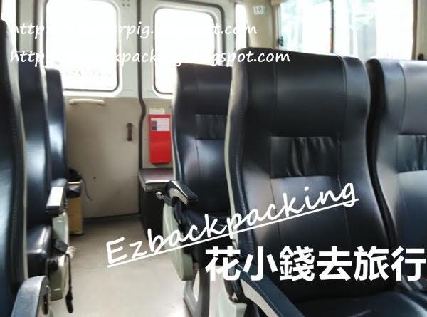 中鹿客運 台中去鹿港巴士