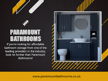 Paramount Bathrooms