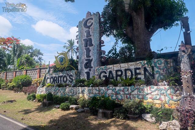 cintai corito garden