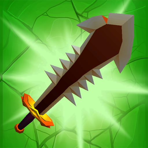 Game Pixel Blade Revolution v1.8.5 Mod