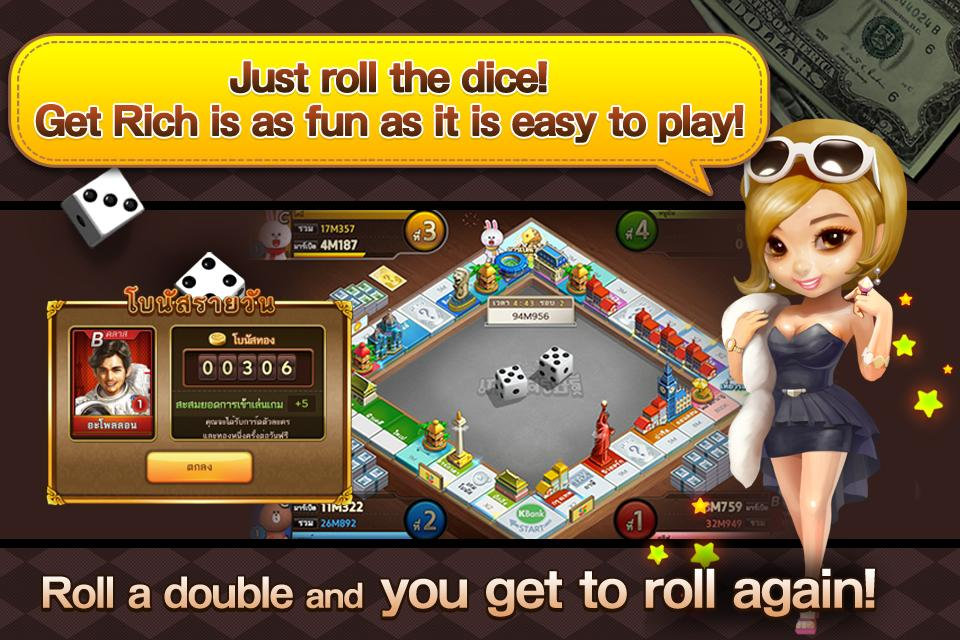 Game LINE Lets Get Rich For PC 2015 by http://jembersantri.blogspot.com