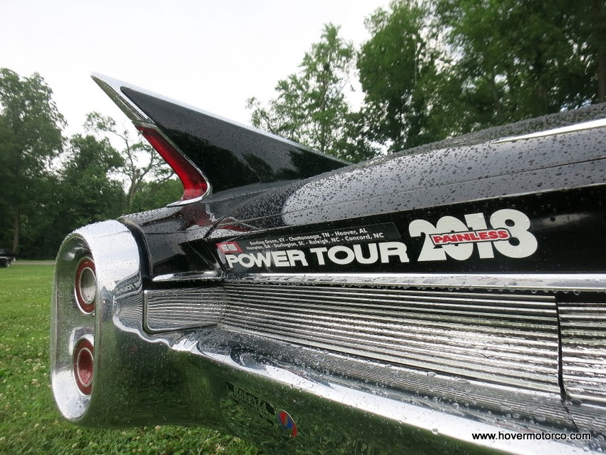 HOVER MOTOR COMPANY Hot Rod Power Tour Begins At Bowling Green - Bowling green ky car show 2018